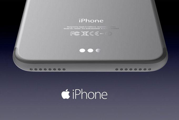 iPhone 13 sẽ không có cổng vật lý