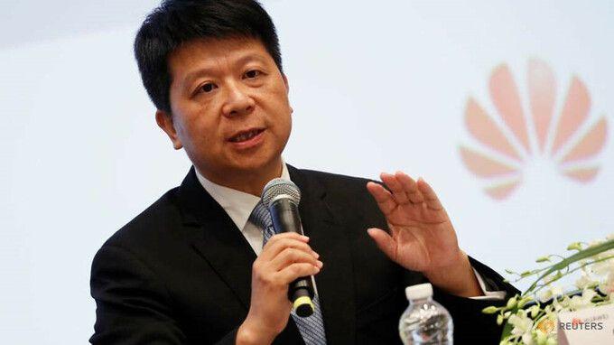 Huawei: 'Sự sống còn' là từ khóa ưu tiên