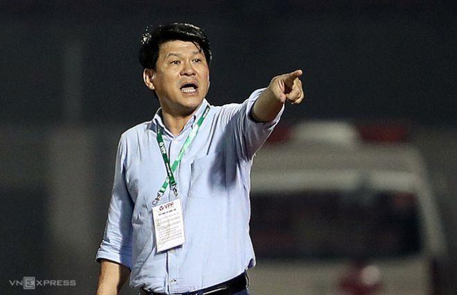 Sài Gòn FC - chuyện xưa nay hiếm của bóng đá Việt