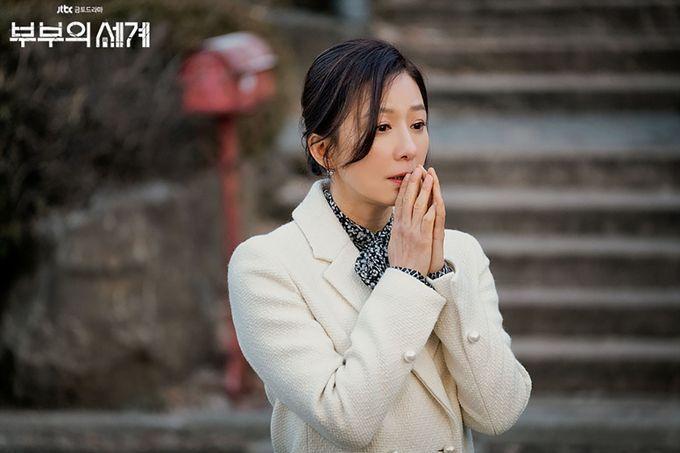 Kim Hee Ae đứng đầu top diễn viên nổi tiếng