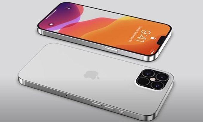 iPhone 12 Pro sẽ có màn hình 120Hz
