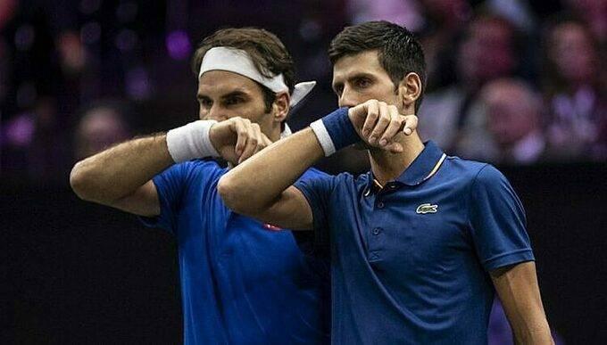 Lendl: 'Ai nhiều Grand Slam nhất thì vĩ đại nhất'