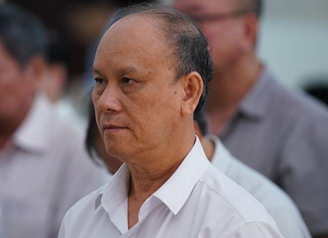 Cựu chủ tịch Đà Nẵng Văn Hữu Chiến được giảm hai năm tù