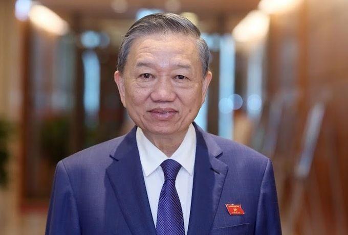 Bộ trưởng Tô Lâm: Phối hợp quốc tế điều tra nghi vấn hối lộ quan chức Việt Nam