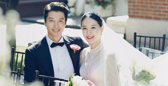 Lee Dong Gun ly hôn
