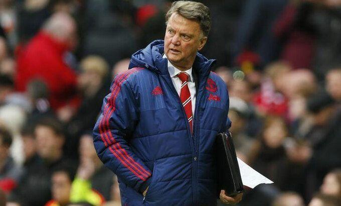 Van Gaal: 'Man Utd không mua cầu thủ tôi cần'