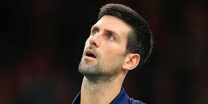 Djokovic gây hoang mang với học thuyết bí ẩn