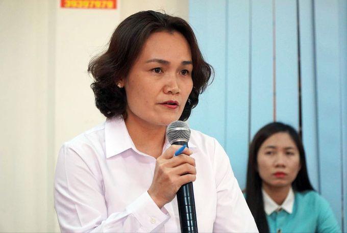 Tòa khẳng định không xử oan ông Lương Hữu Phước