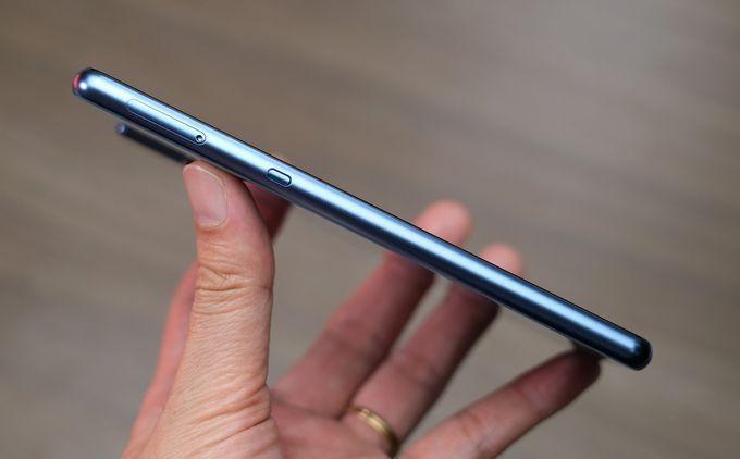 CEO BKAV lý giải về 'không phím bấm' trên Bphone B86