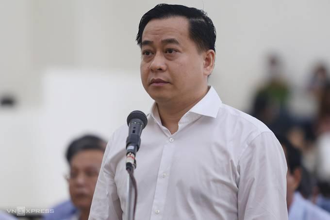 Phan Văn Anh Vũ: Tôi quan hệ trong sáng với lãnh đạo Đà Nẵng