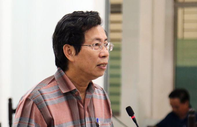 Phó chủ tịch TP Nha Trang được giảm án