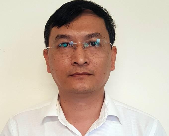 Phó tổng giám đốc VEC Việt Nam bị bắt