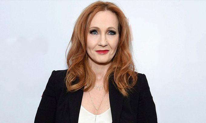 J.K. Rowling đính chính nơi khởi viết 'Harry Potter'