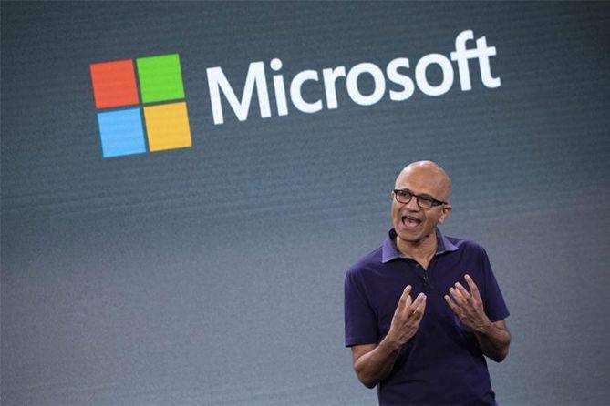 Microsoft làm siêu máy tính để 'dạy' trí tuệ nhân tạo