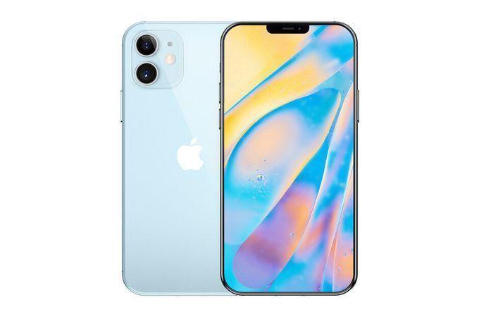 iPhone 12 sẽ sử dụng màn hình OLED