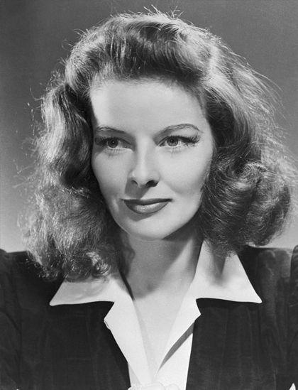 Katharine Hepburn - biểu tượng Hollywood thời hoàng kim