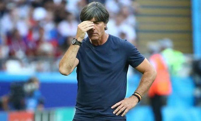 HLV tuyển Đức cũng không được dự khán Bundesliga