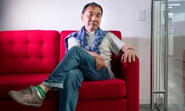 Haruki Murakami dẫn dắt show chống dịch