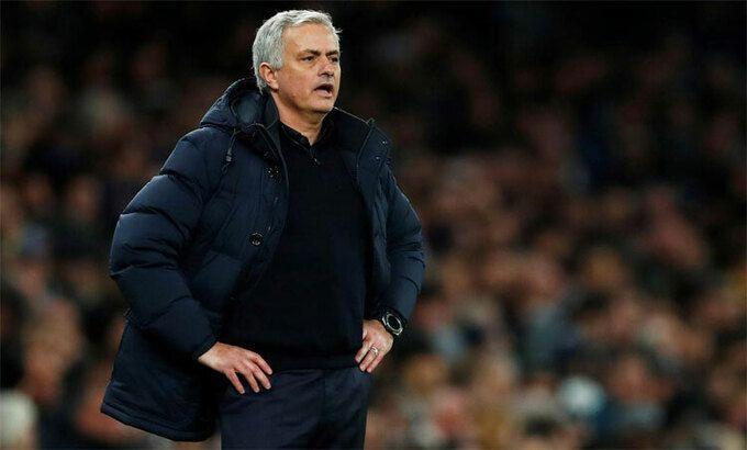 Mourinho: 'Không thích thì ở nhà xem Bundesliga'