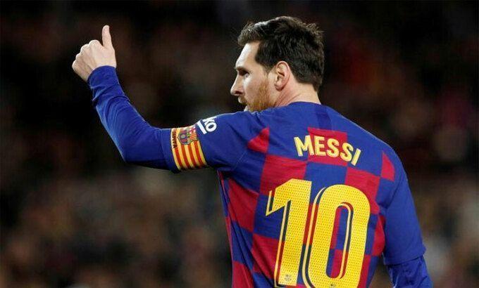 Hai kỷ lục chờ Messi khi La Liga trở lại