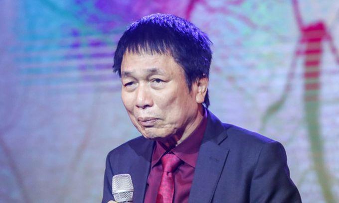 Nhạc sĩ Phú Quang bệnh nặng