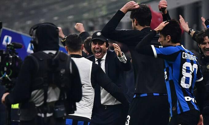 Bergomi: 'Inter hiện tại giống thế hệ của Mourinho'