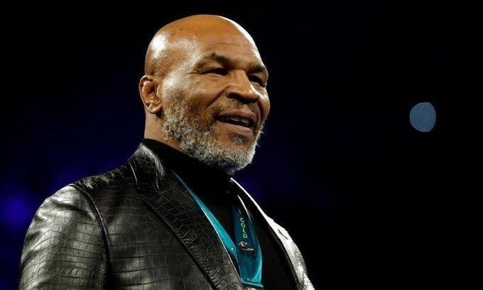 Mike Tyson: 'Tôi không kiếm chác gì khi thượng đài trở lại'